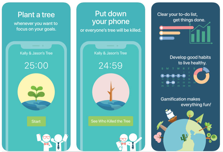 Image result for flora app